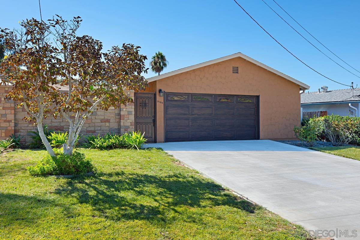 9104 Northcote Rd, Santee, CA 92071