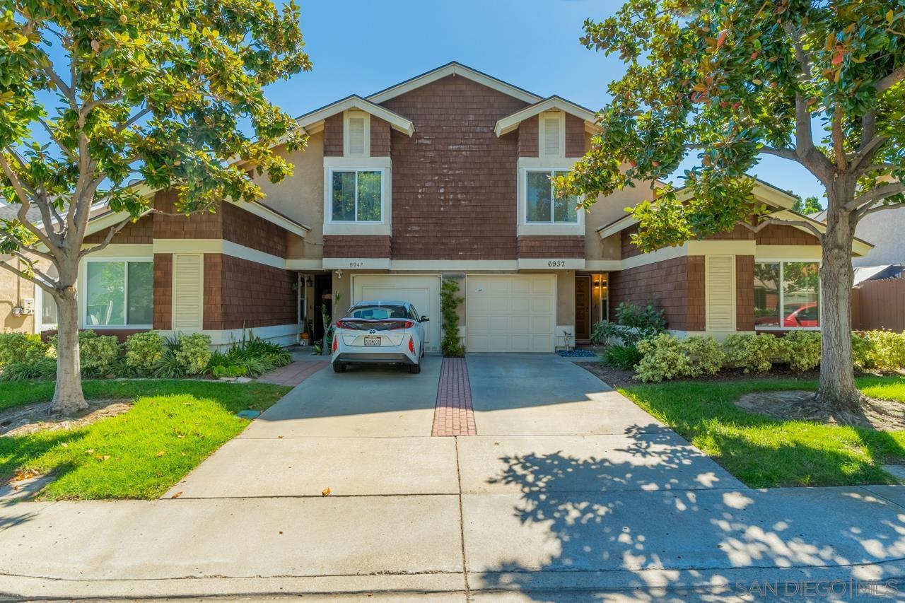 6937 Pembridge Ln, San Diego CA 92139