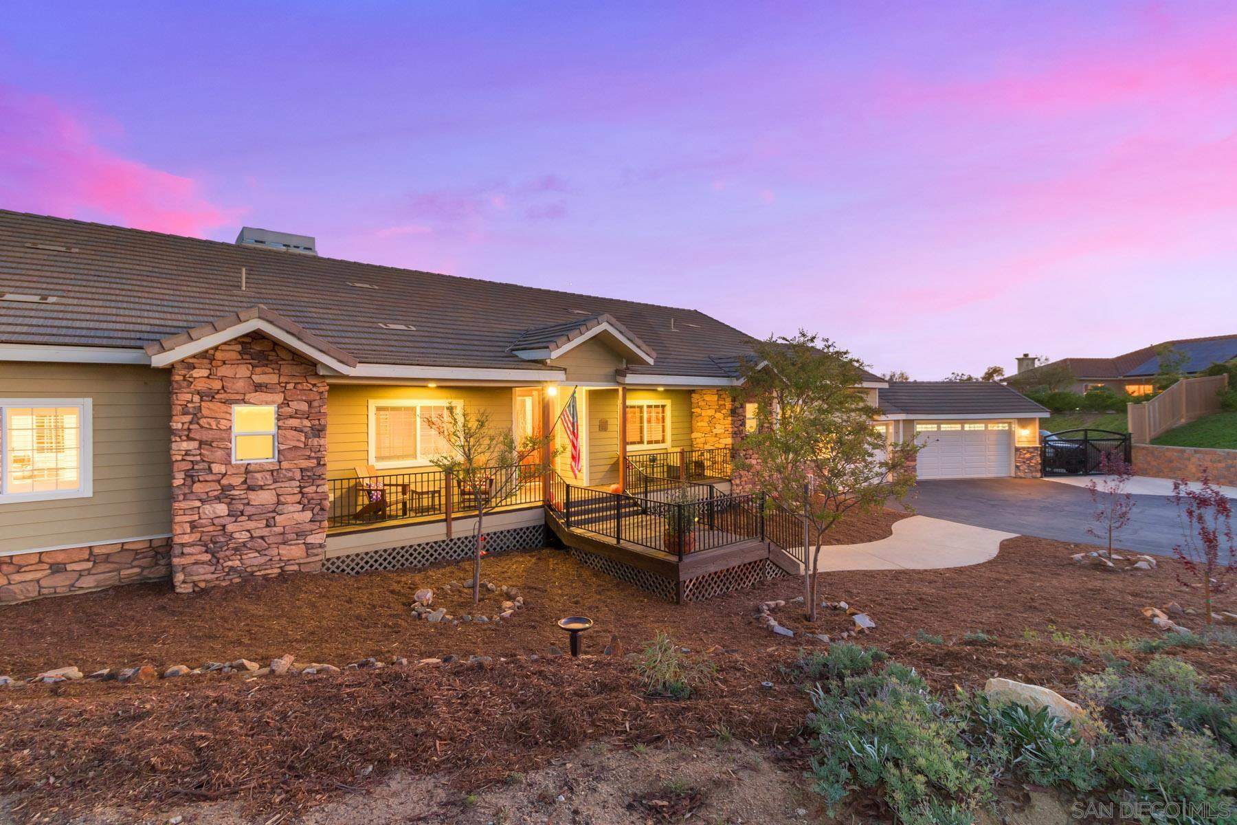 29539 The Yellow Brick Rd, Valley Center, CA 92082