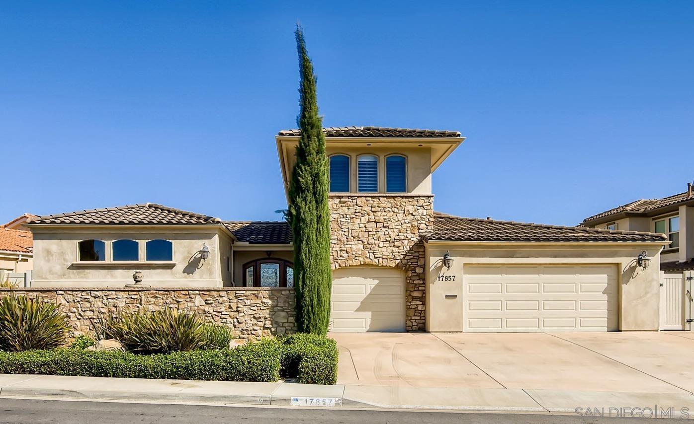 17857 Corazon Place, San Diego CA 92127