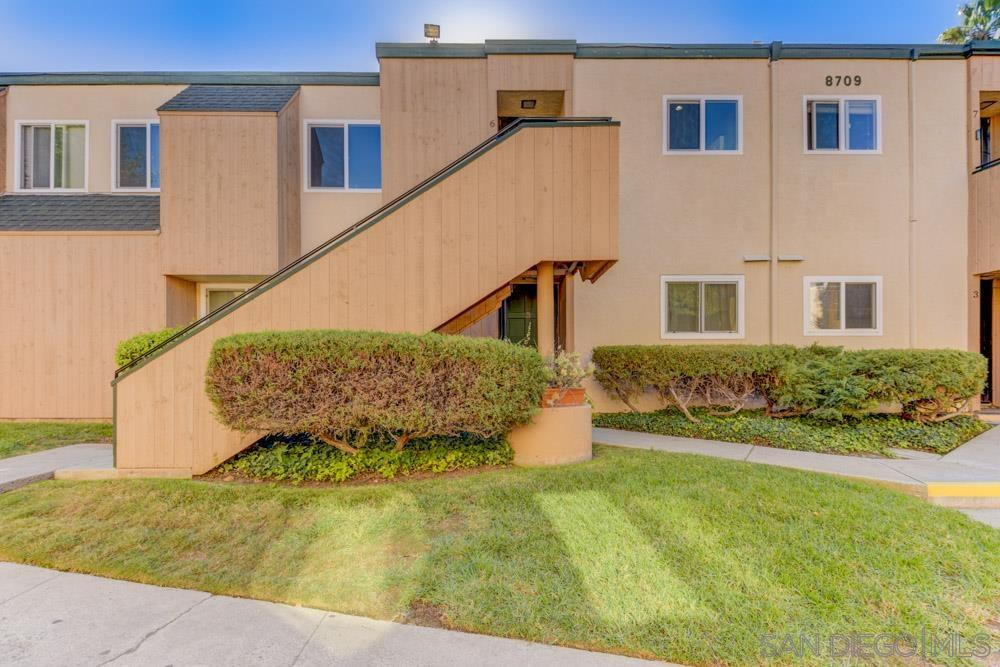 8709 Lake Murray 6, San Diego, CA 92119