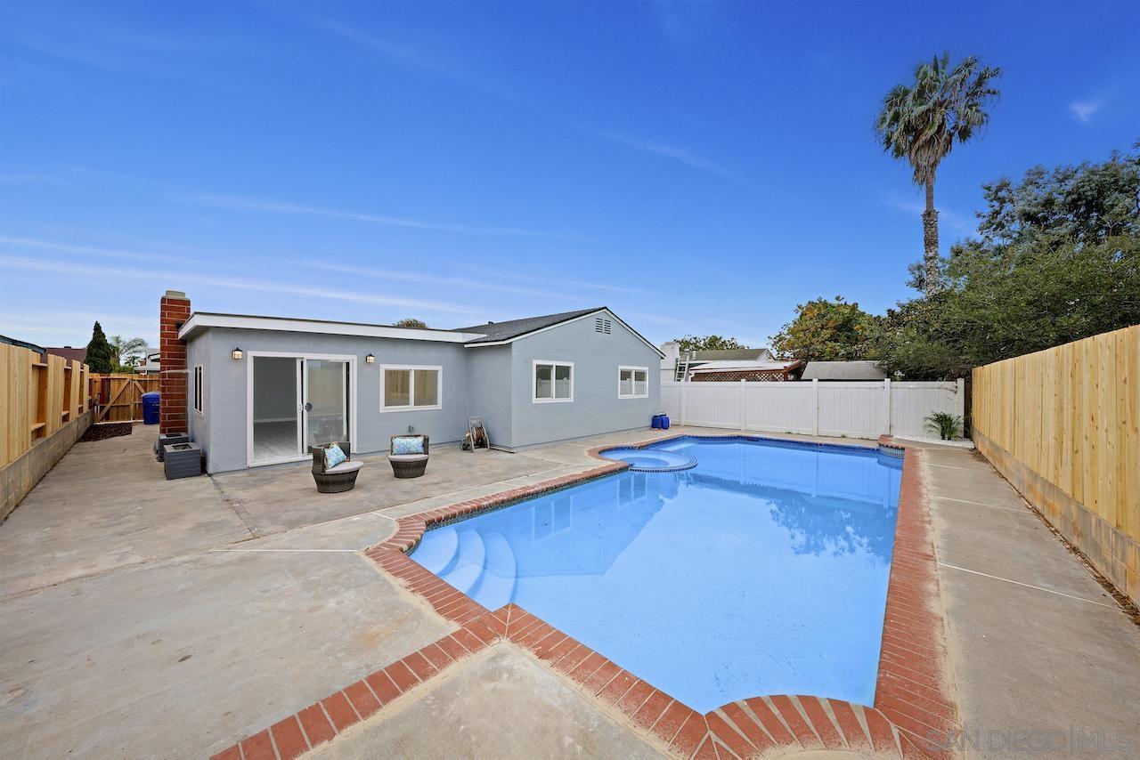 1646 Arequipa St, San Diego CA 92154