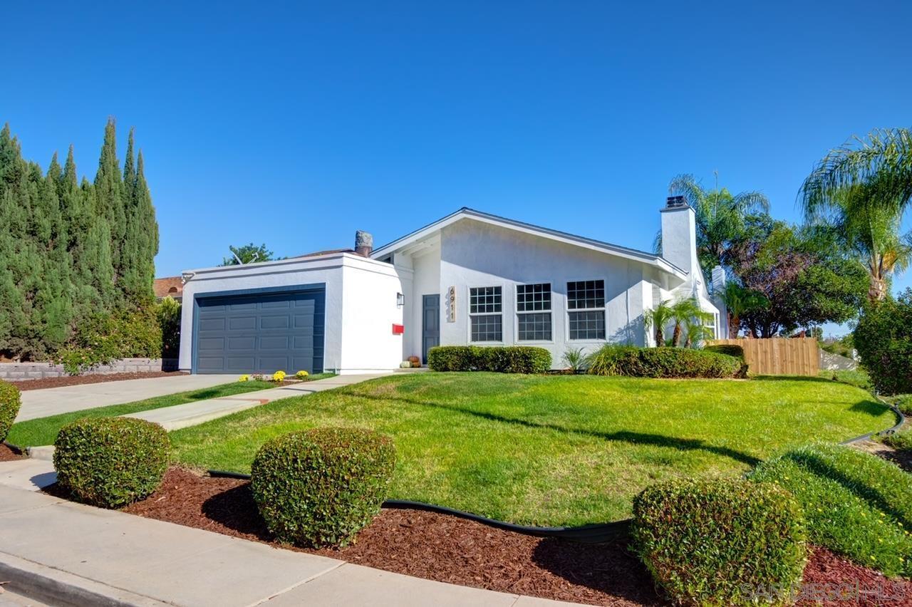 6911 Barker Way, San Diego, CA 92119