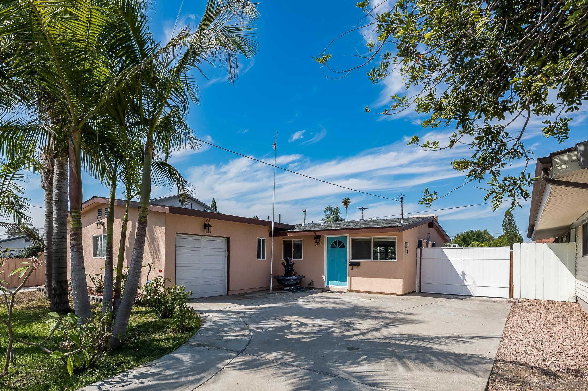 6272 Amber Lake Ave, San Diego, CA 92119