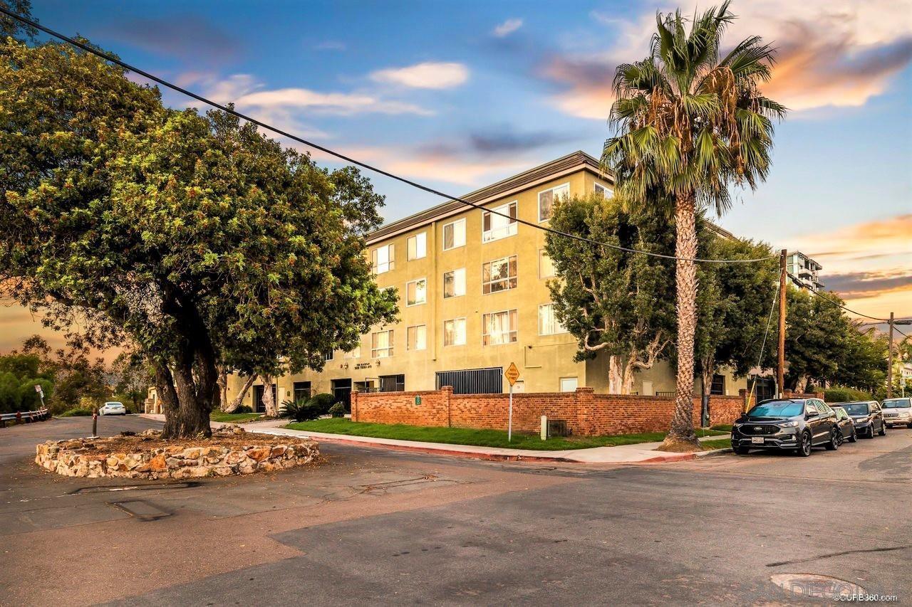 2825 3Rd Ave 407, San Diego, CA 92103