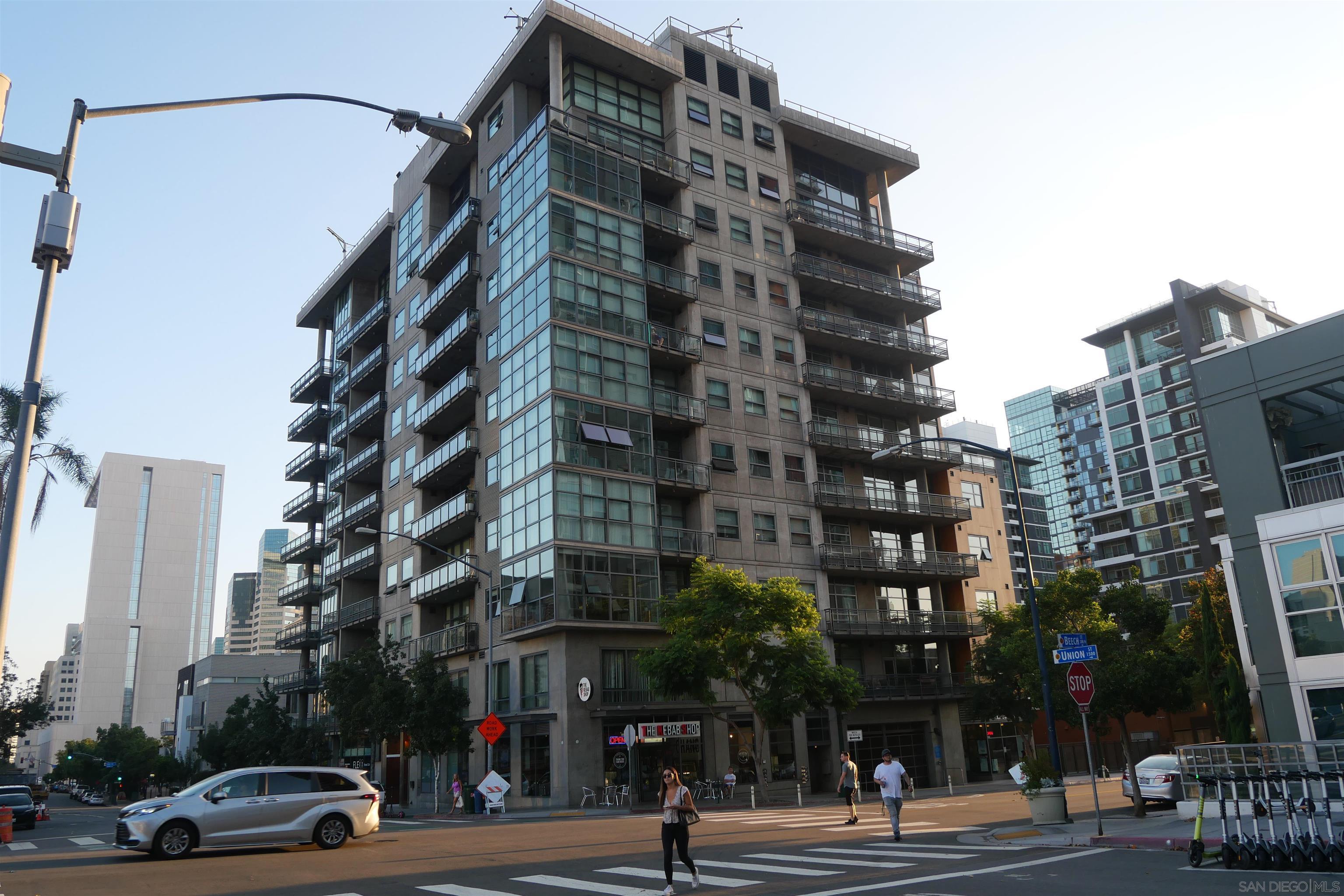 1494 Union Street 307, San Diego, CA 92101