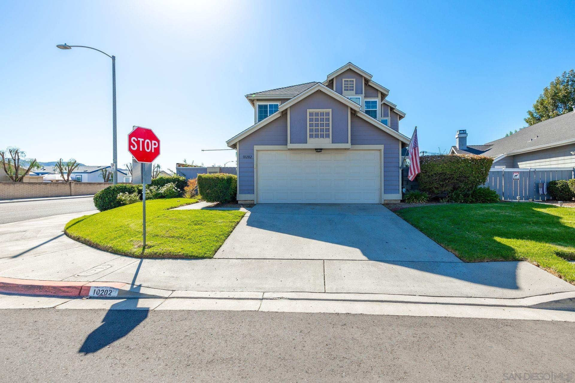 10202 New Bedford Ct, Lakeside, CA 92040
