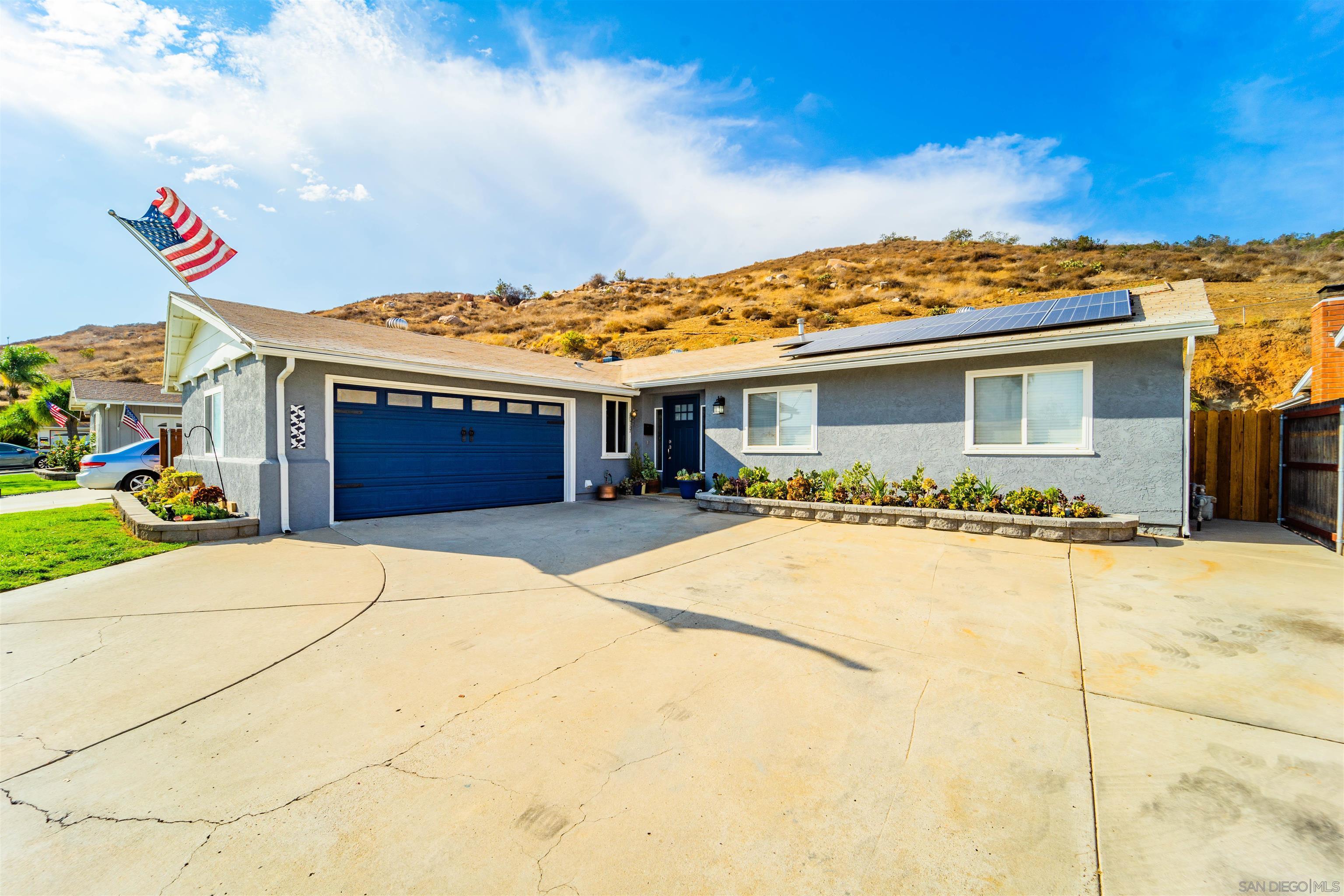 13122 Casa Grande Ave, Lakeside, CA 92040