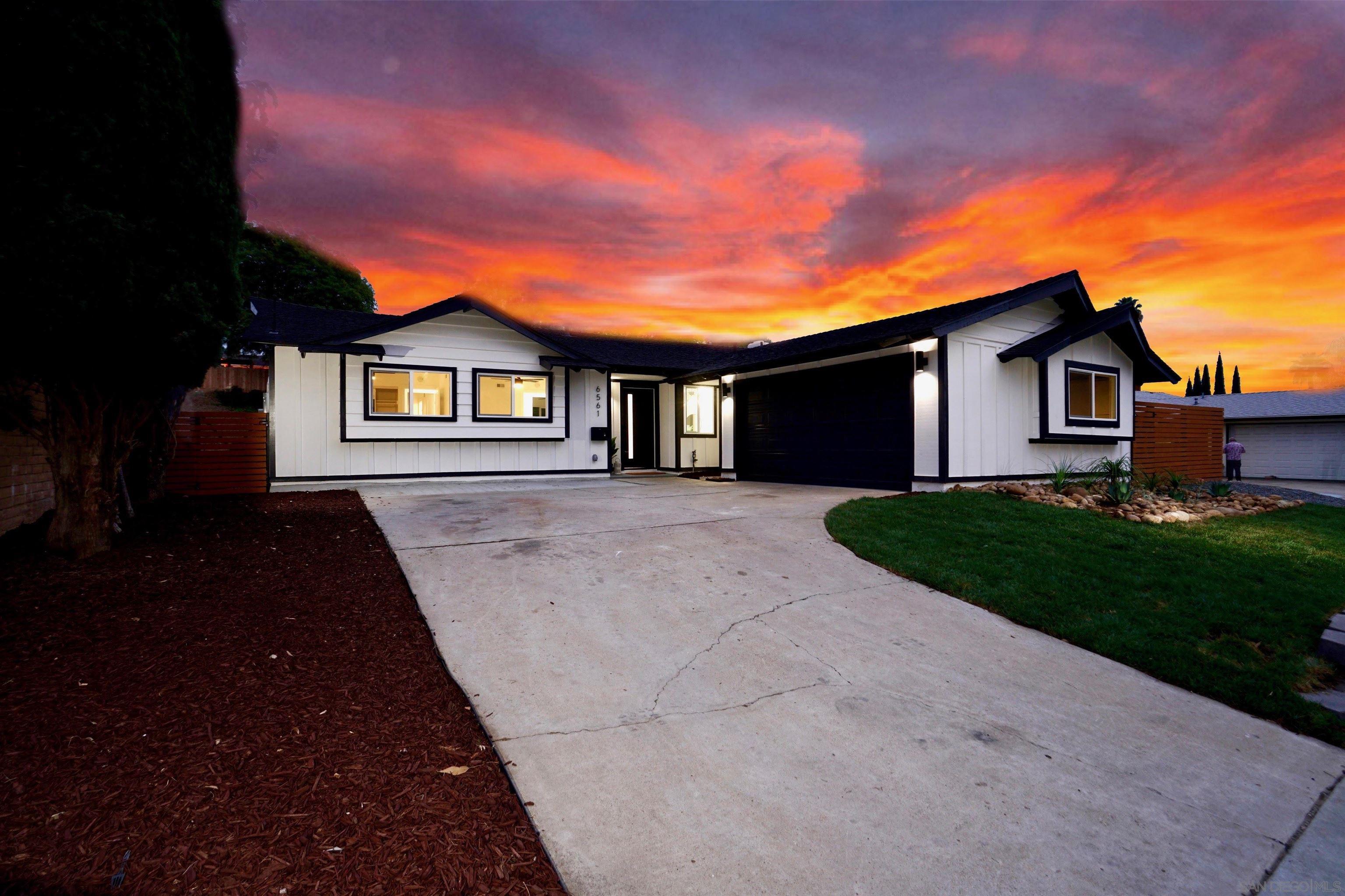 6561 Cowles Mt, San Diego, CA 92119