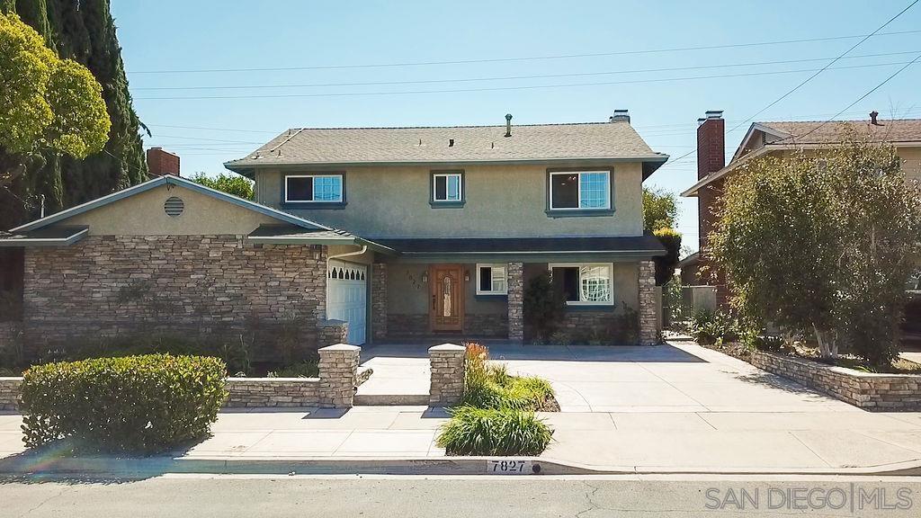 7827 Blue Lake Drive, San Diego, CA 92119