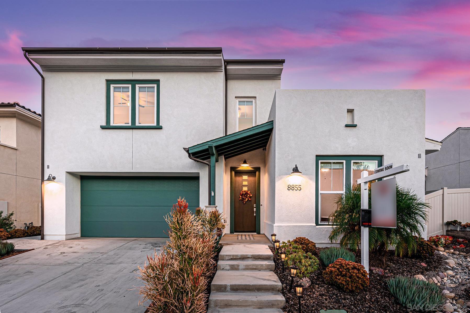 8855 Weston Road, Santee, CA 92071