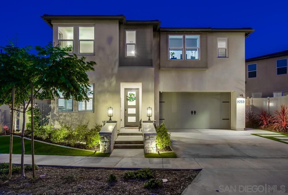 9059 Hightail Drive, Santee, CA 92071