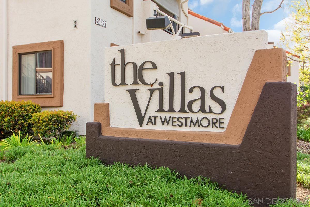 8449 Westmore Rd. 65, San Diego, CA 92126